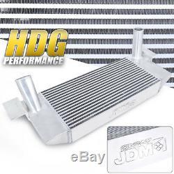 03-05 Dodge Neon SRT-4 4DR FMIC Aluminum Turbo Intercooler 2 Inlet/Outlet