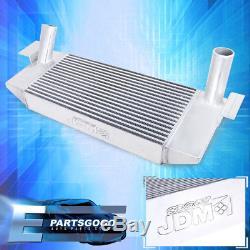 03-05 Dodge Neon Srt-4 Turbocharged Fmic Front Mount Intercooler Bar Plate Jdm