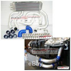 03-08 Matrix / Corolla Front Mount Turbo Intercooler Kit (Bolt-On)