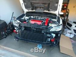 1320 PERF FAB 2015-2019 Wrx FA20DIT Front mount intercooler only FMIC