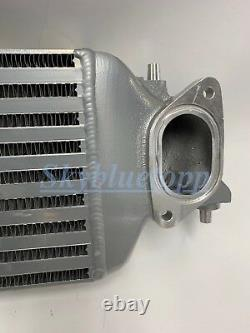 2019 FK8 Front Mount Intercooler FMIC 3.5 Type R FK-8 by PLM for Civic Type-R