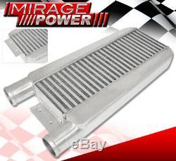 23 X11X3 Turbo Intercooler Same Side Inlet & Outlet Dc2 Dc5 Ek9 Eg Cd Cb