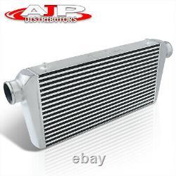 31x11.75x3 I/O Big Aluminum Performance Turbocharger Intercooler Universal