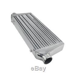 55023064mm Universal Turbo Intercooler bar&plate OD=2.5 Front Mount intercool