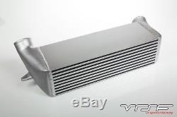 7 Vrsf Front Mount Intercooler Fmic Upgrade Kit 135i/335i N54 & N55 E82/e90/e92