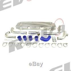 90-94 1g Eclipse dsm 4g63 Turbo Front Mount gst gsx Intercooler Kit