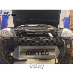 AIRTEC Astra Mk5 1.9 CDTI / 888 Diesel front mount Intercooler FMIC