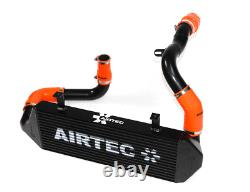 AIRTEC Astra VXR Mk5 Stage 2 front mount Intercooler conversion kit