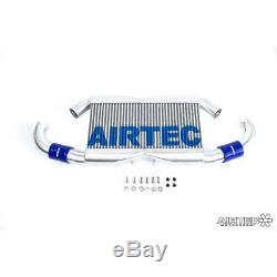 AIRTEC FMIC Front Mount INTERCOOLER UPGRADE FOR NISSAN R35 GT-R