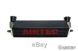 AIRTEC FMIC Front Mount Intercooler BMW 118d 120d 2003-2007 E87 5-door M47