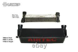 AIRTEC FMIC Front Mount Intercooler BMW 118d 2009-2013 E82 Coupe N47 engine