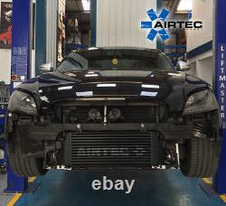AIRTEC FMIC Front Mount Intercooler Performance Upgrade Audi TT RS (8J)