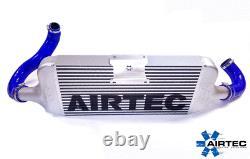 AIRTEC FMIC Front Mount Intercooler Upgrade for Audi A4 B8 2.0 TFSI