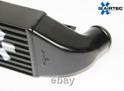 AIRTEC Fiesta ST180 ST200 Eco Boost Stage 1 Uprated Front Mount Intercooler FMIC