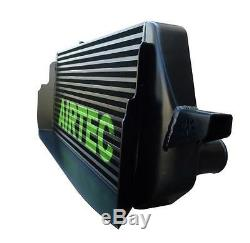 AIRTEC Ford Focus RS MK2 Stage 2 Uprated Front Mount Intercooler FMIC