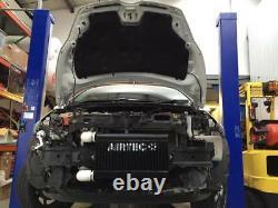 AIRTEC Front Mount Intercooler FMIC Ford Fiesta Mk7 1.6 Diesel (pre-facelift)