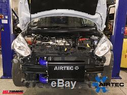 AIRTEC Front Mount Intercooler Upgrade Ford Fiesta MK7.5 (FACELIFT) 1.6 Diesel