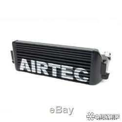 AIRTEC Motorsport Front Mount Intercooler Upgrade FMIC for BMW M2 (N55)