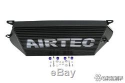 AIRTEC Motorsport Uprated FMIC Front Mount Intercooler Land Rover Discovery 2