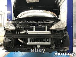 AIRTEC Peugeot 207 GTI V2 Front Mount Intercooler With additional Boost Pipes