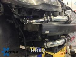 AIRTEC Seat Ibiza MK4 1.8T CUPRA Uprated Front Mount Intercooler FMIC