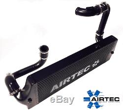 AIRTEC Vauxhall Astra MK4 GSI Uprated Front Mounted Intercooler FMIC