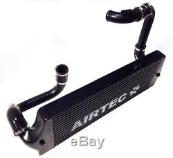 AIRTEC Vauxhall Astra MK4 Z20LET GSI front mount intercooler