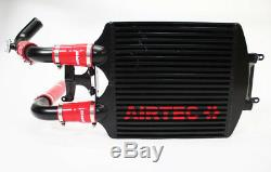 AIRTEC front mount intercooler conversion Polo GTI & Ibiza Mk4 1.8 Turbo
