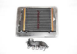 ARC AutoExe top mount Intercooler Mazda 6MPS 3MPS 2006-2009 JDM Rare