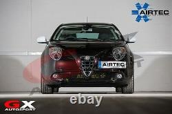 ATINTALFA1 AIRTEC Alfa Romeo Mito 1.4 Front Mount Intercooler Kit