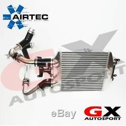 ATINTVAG3 Airtec Seat Sport Style Front Mount Intercooler Kit Ibiza Mk4 1.8 T