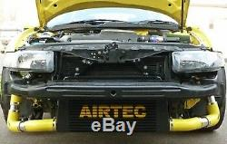 ATINTVAG8 Airtec Seat Leon Cupra R 1M 225 Front Mount Intercooler Kit