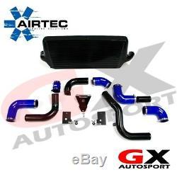 ATINTVAUX5 Airtec Vauxhall Astra J VXR Front Mount FMIC Intercooler Kit