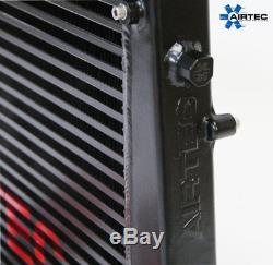 AUDI TTS quattro 2.0 TFSI (8J) MK2 AIRTEC Stage 2 FRONT MOUNT Intercooler KIT