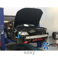 Airtec Audi A4 B8 2.0 TFSi Uprated FMIC Front Mount Intercooler Upgrade