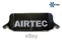 Airtec Audi A4 B8 2.7 TDI & 3.0 TDI Uprated FMIC Front Mount Intercooler Upgrade