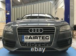 Airtec Audi A5 2.7 TDI & 3.0 TDI Uprated FMIC Front Mount Intercooler Upgrade