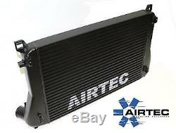 Airtec Audi S3 MK3 8V Uprated FMIC Front Mount Intercooler Upgrade