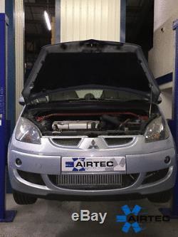 Airtec FMIC Front Mount Intercooler Kit Mitsubishi Colt CZT 1.5 Turbo