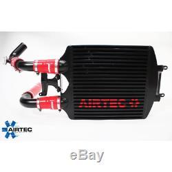Airtec FMIC Front Mount Intercooler Upgrade Mk4 Polo Gti & Seat Ibiza 1.8t