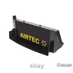Airtec Fmic Front Mount Intercooler Kit For Meglio (megane Powered Clio)