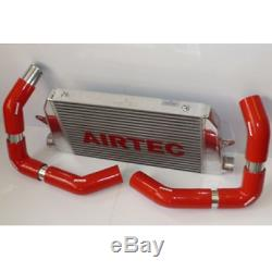 Airtec Front Mount Intercooler FMIC Upgrade Seat Leon Cupra R 1M 225 (02-06)