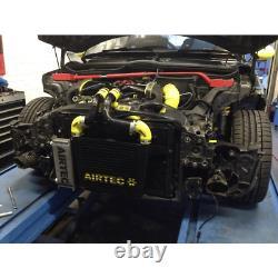 Airtec Front Mount Intercooler Upgrade For Mini Cooper S R53