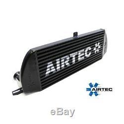 Airtec Mini Cooper-S R56 FMIC Front Mount Intercooler Upgrade Cooper S Turbo