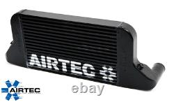 Airtec Seat Ibiza MK4 6J 1.4 TSi Uprated FMIC Front Mount Intercooler Upgrade
