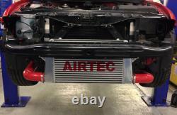 Airtec Seat leon Mk1 150 Diesel Front Mount Intercooler Upgrade FMIC Kit