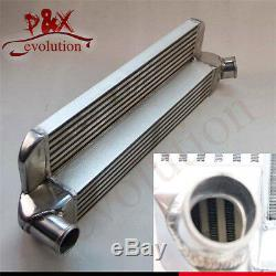 Alloy Front Mount Intercooler for BMW Mini Cooper S R56 R57 FMINTR56 2007-2012
