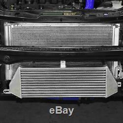 Aluminium Front Mount Intercooler Kit Fmic For Bmw Mini Cooper S R56 R57 R58