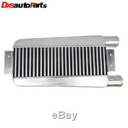 Aluminum 2.5I/O 1 SIDE Front Mount Intercooler 23x11x3 for EclIpse Talon DSM
