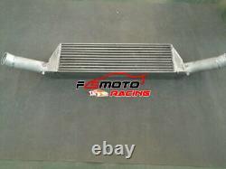 Aluminum Front Mount Intercooler Airtec Vauxhall Corsa D VXR 1.4 Turbo Upgrade